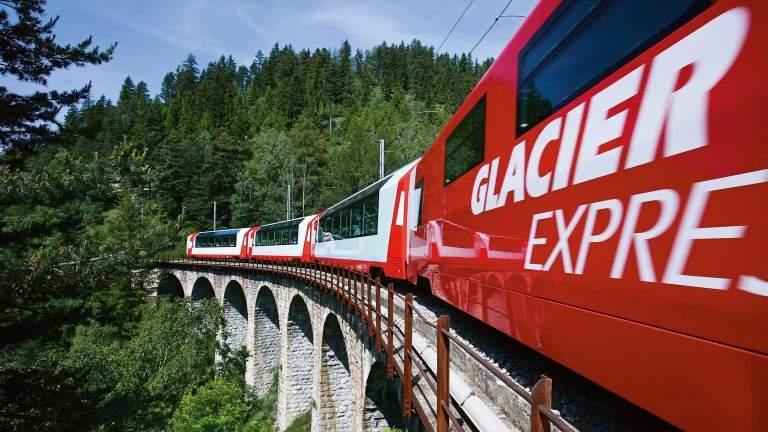 Glacier Express Klassik